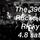The 396s Live Information